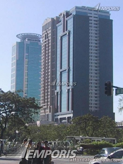 1st picture of 1 For Lease: Burgundy Condominium 252 Sen. Gil Puyat Ave. Makati City For Rent in Cebu, Philippines