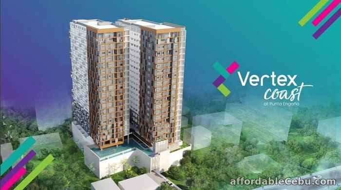 4th picture of Vertex Coast Punta Engaño Road, Lapu-Lapu City For Sale in Cebu, Philippines