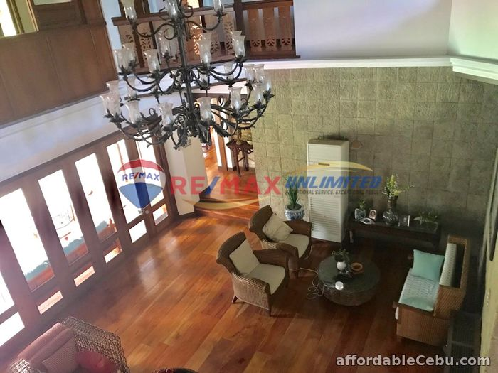 1st picture of FOR SALE: 6 Bedroom House in Ayala Alabang For Sale in Cebu, Philippines