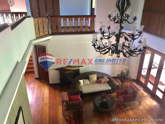 2nd picture of FOR SALE: 6 Bedroom House in Ayala Alabang For Sale in Cebu, Philippines