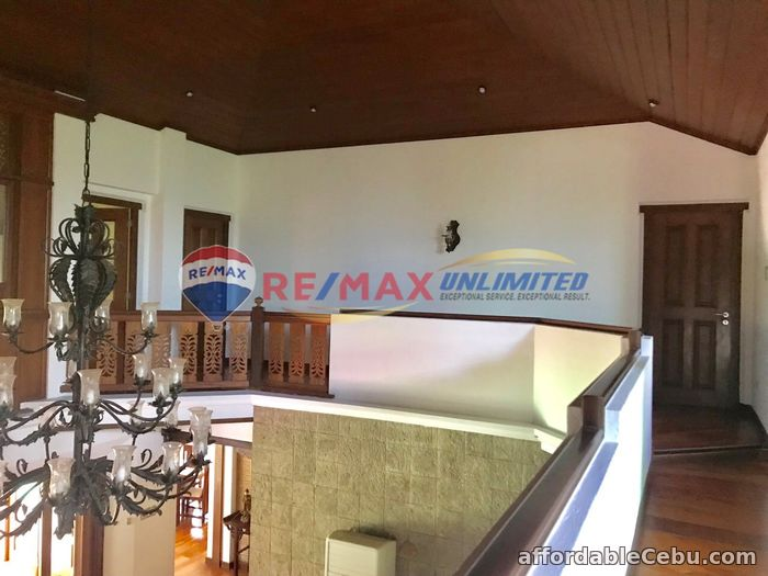 5th picture of FOR SALE: 6 Bedroom House in Ayala Alabang For Sale in Cebu, Philippines