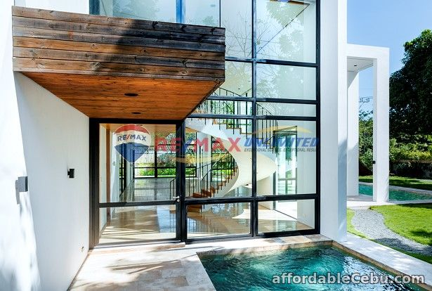 4th picture of FOR LEASE: MODERN House and Lot in Ayala Alabang For Rent in Cebu, Philippines