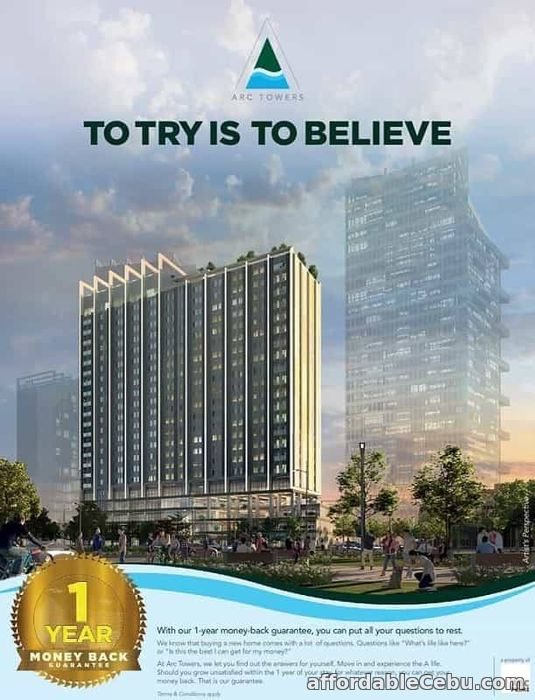 5th picture of The ARC TOWER For Sale in Cebu, Philippines