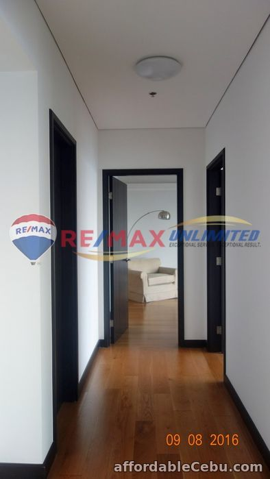1st picture of FOR LEASE: 2 Bedroom Unit at The Residences at Greenbelt, San Lorenzo Tower For Rent in Cebu, Philippines