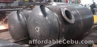 1st picture of Fuel Tank Fabrication Philippines For Sale in Cebu, Philippines