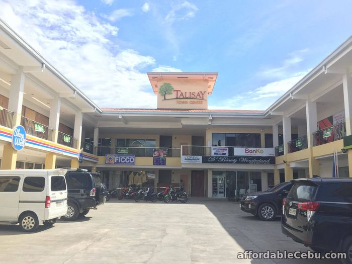 5th picture of Commercial Space for rent at Talisay City For Rent in Cebu, Philippines