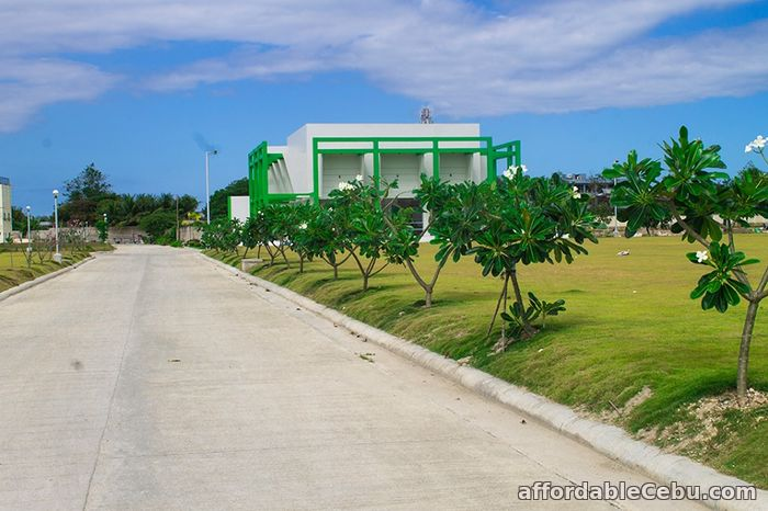 4th picture of Lawn Lot at Haven Of peace upto 30% promo discount, avail now. For Sale in Cebu, Philippines