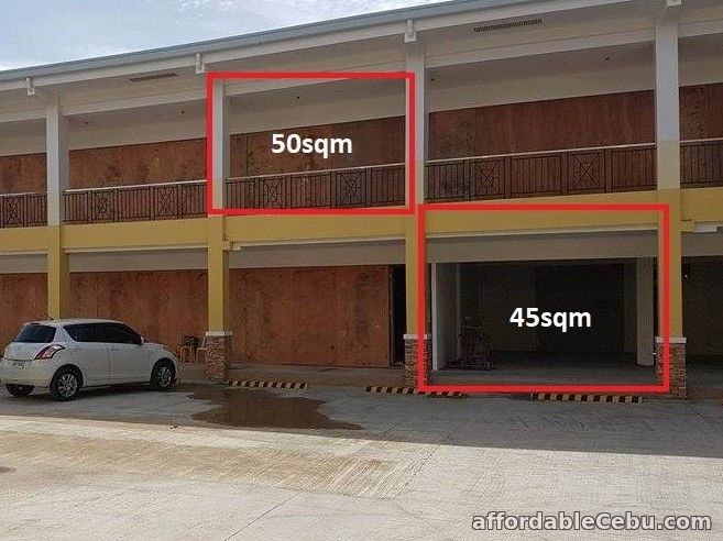 1st picture of Commercial Space for rent at Talisay City For Rent in Cebu, Philippines