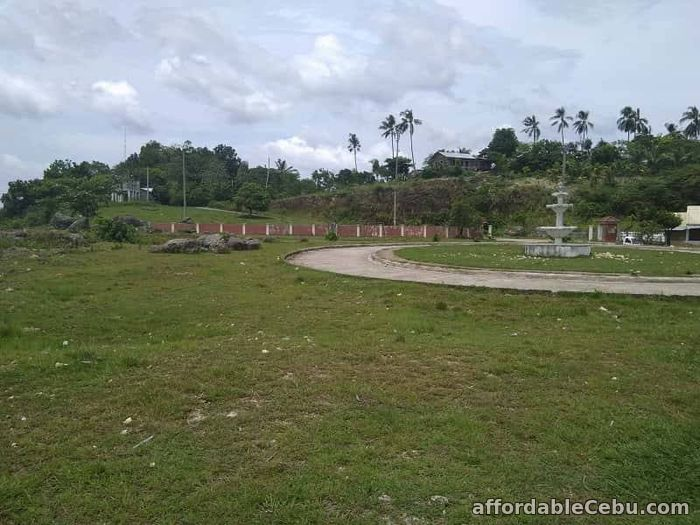 4th picture of Rush lot for sale in Maghaway Talisay City Cebu For Sale in Cebu, Philippines