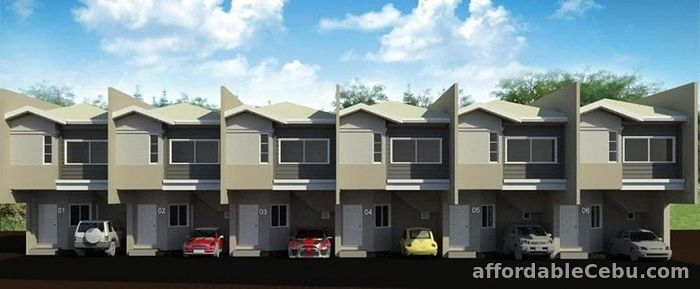 3rd picture of SOUTH SIDE RESIDENCES For Sale in Cebu, Philippines