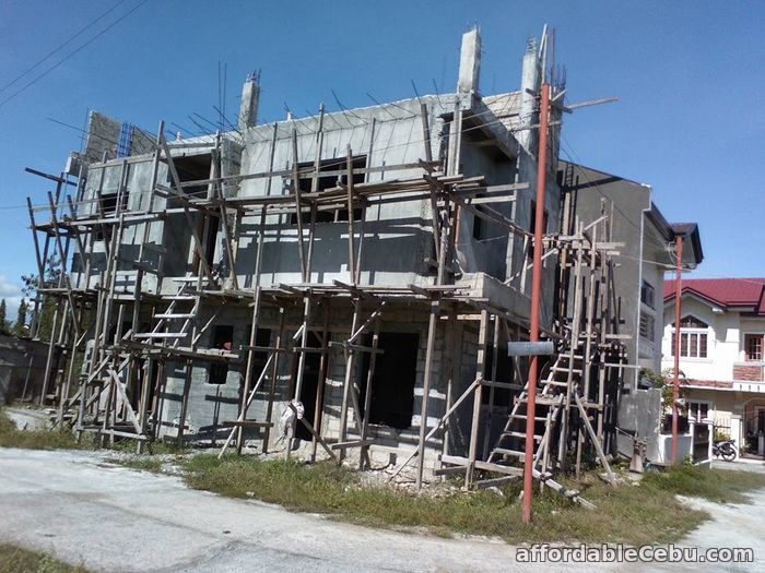1st picture of WE SELL HOUSE AND LOT, LOT ONLY,  WE DO HOUSE DESIGNS AND CONSTRUCT, AND WATER PROOFING SERVICES Offer in Cebu, Philippines