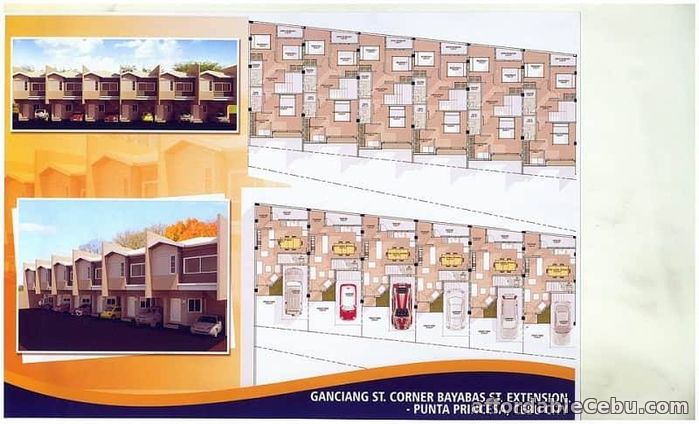 2nd picture of SOUTH SIDE RESIDENCES For Sale in Cebu, Philippines