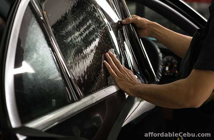 4th picture of Auto Glass tinting and replacement, house glass doors panel and windows WE DO HOME SERVICE For Sale in Cebu, Philippines