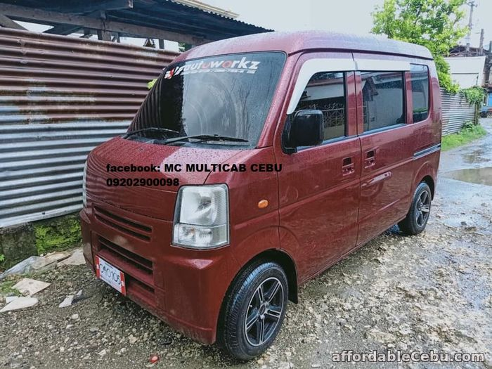 5th picture of Customized suzuki minivan da64v in Cebu direct japan importer For Sale in Cebu, Philippines