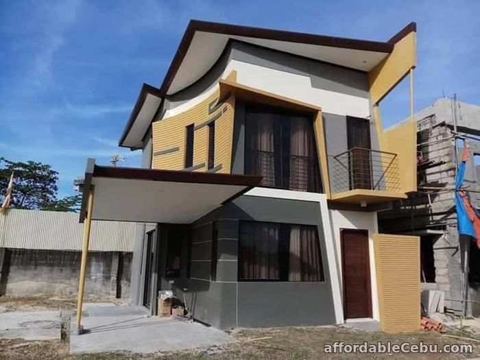 2nd picture of Elegant houses are found in Eastland Estate 2. For Sale in Cebu, Philippines