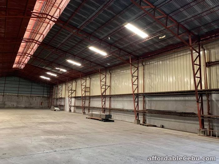 1st picture of warehouse for rent For Rent in Cebu, Philippines