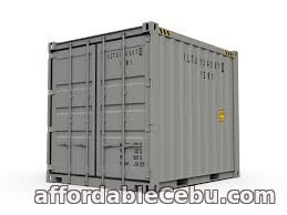 1st picture of 10 Footer Container Van for Sale For Sale in Cebu, Philippines