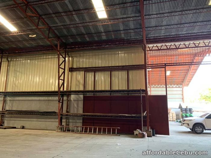 4th picture of warehouse for rent For Rent in Cebu, Philippines