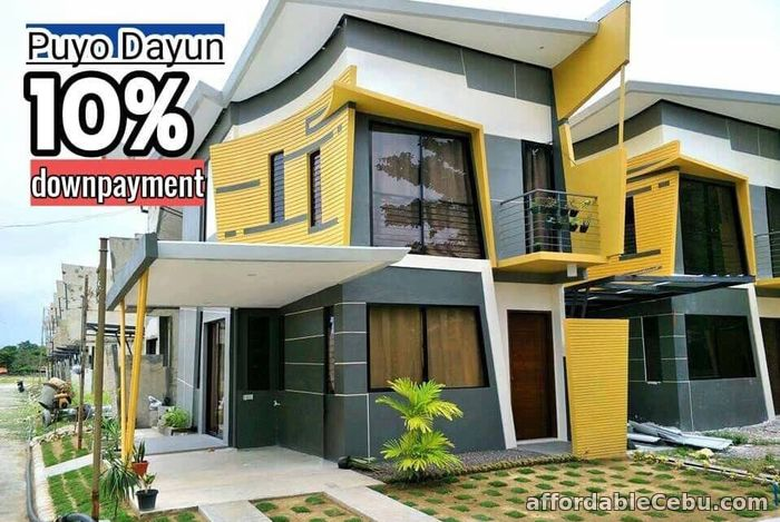 1st picture of Elegant houses are found in Eastland Estate 2. For Sale in Cebu, Philippines