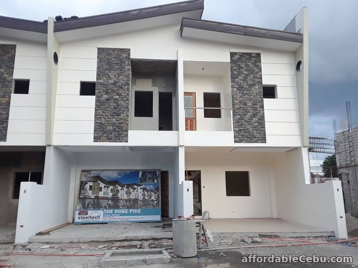 1st picture of House for sale at Rosepike Pooc, Talisay City Cebu For Sale in Cebu, Philippines