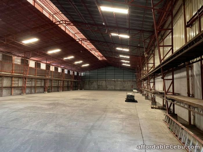 2nd picture of warehouse for rent For Rent in Cebu, Philippines