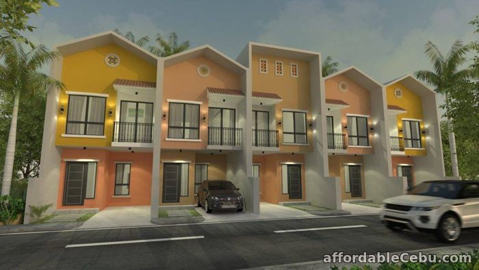 1st picture of Amirra Residences Tabunok, Talisay Cebu City For Sale in Cebu, Philippines