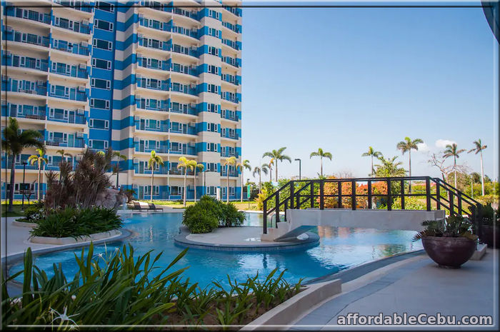 2nd picture of Php1,500 per night For Rent. Top Floor Full Seaview For Rent in Cebu, Philippines