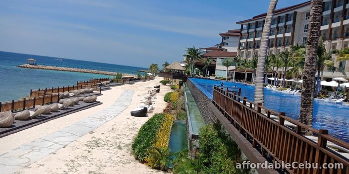 3rd picture of Php1,500 per night For Rent. Top Floor Full Seaview For Rent in Cebu, Philippines