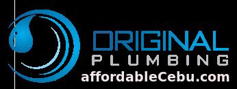 1st picture of Original Plumbing For Sale in Cebu, Philippines