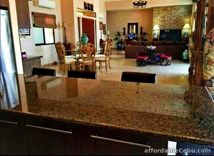 3rd picture of BEACH HOUSE AND LOT FOR SALE FULLY FURNISHED. (with Swimming Pool) For Sale in Cebu, Philippines