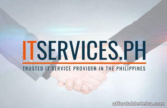 1st picture of IT Services | Trusted IT Service Provider in the Philippines Offer in Cebu, Philippines