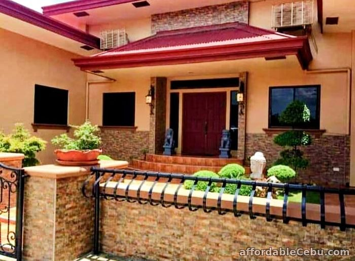 2nd picture of BEACH HOUSE AND LOT FOR SALE FULLY FURNISHED. (with Swimming Pool) For Sale in Cebu, Philippines