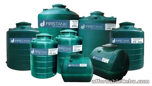 4th picture of FIRSTANK WATER TANK For Sale in Cebu, Philippines