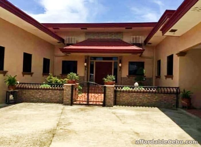1st picture of BEACH HOUSE AND LOT FOR SALE FULLY FURNISHED. (with Swimming Pool) For Sale in Cebu, Philippines