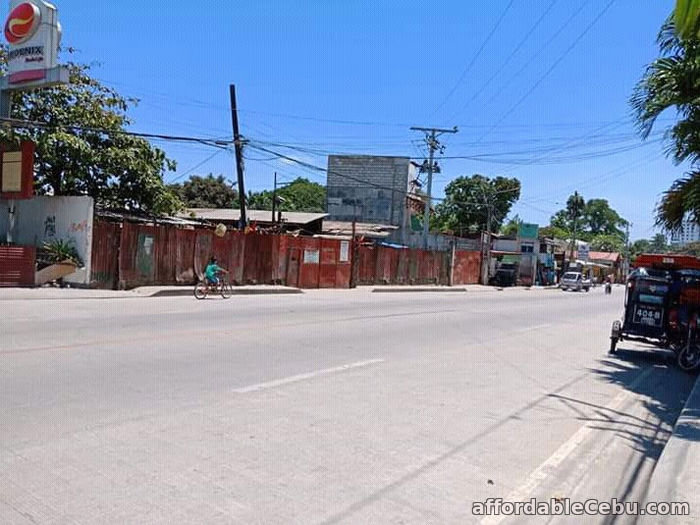 4th picture of INDUSTRIAL / COMMERCIAL LOT FOR SALE IN MANDAUE CITY, CEBU For Sale in Cebu, Philippines