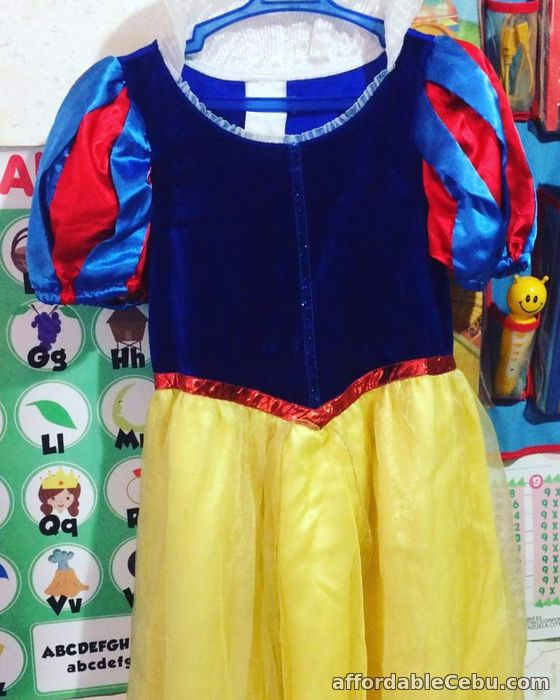 1st picture of Preloved Disney Costume For Sale in Cebu, Philippines