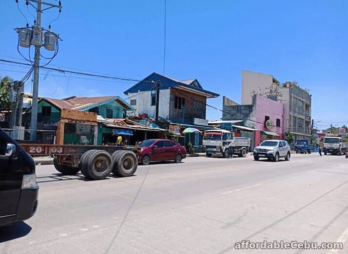 1st picture of INDUSTRIAL / COMMERCIAL LOT FOR SALE IN MANDAUE CITY, CEBU For Sale in Cebu, Philippines