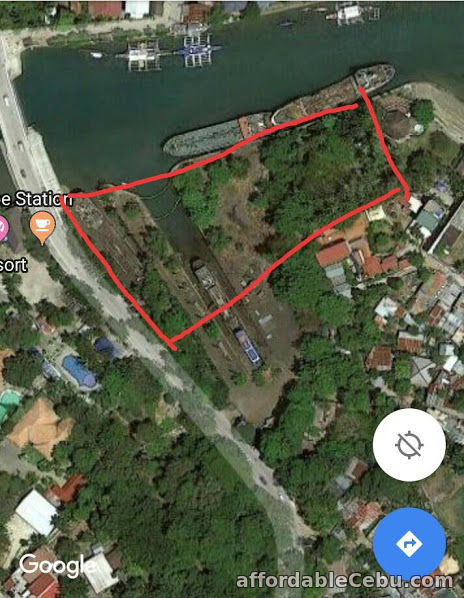 1st picture of LILO-AN, CEBU INDUSTRIAL / COMMERCIAL LOT FOR SALE For Sale in Cebu, Philippines