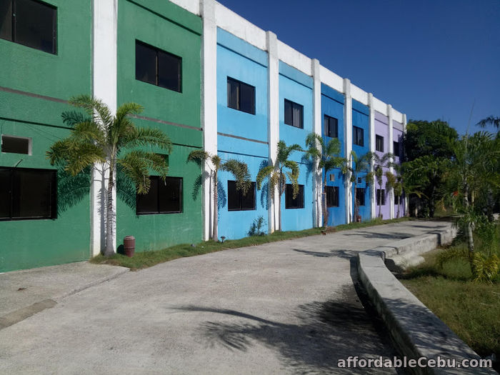 4th picture of 1.1 HECTARES LOT WITH SCHOOL BUILDING FOR SALE For Sale in Cebu, Philippines