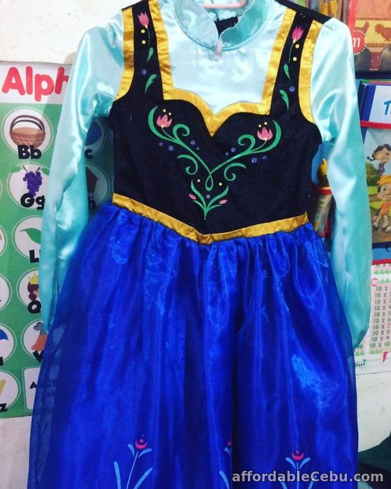 2nd picture of Preloved Disney Costume For Sale in Cebu, Philippines