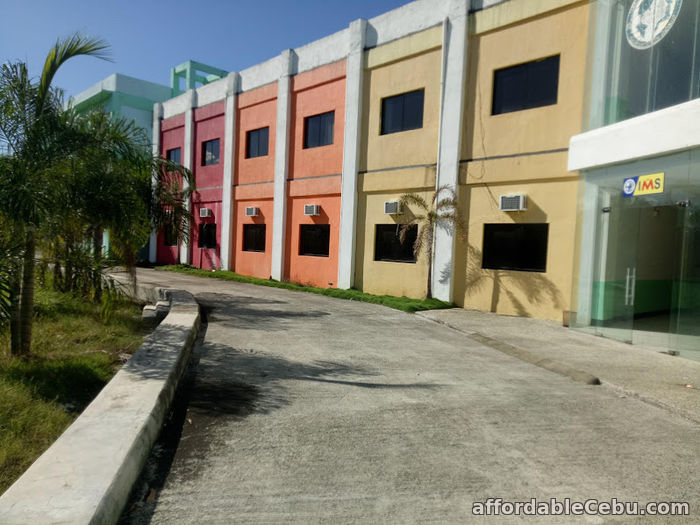 3rd picture of 1.1 HECTARES LOT WITH SCHOOL BUILDING FOR SALE For Sale in Cebu, Philippines