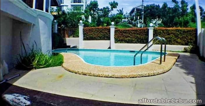 3rd picture of HOUSE AND LOT FOR SALE WITH SWIMMING POOL For Sale in Cebu, Philippines