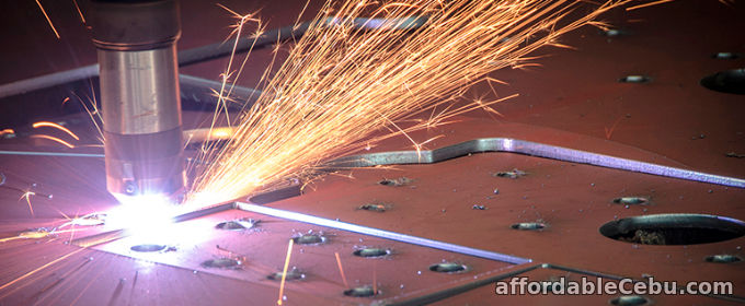 1st picture of DAMI Plasma Cutting Offer in Cebu, Philippines