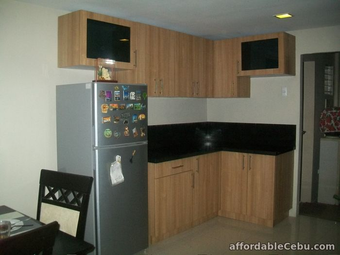 1st picture of Kitchen Cabinets and Customized Cabinets 1962 For Sale in Cebu, Philippines