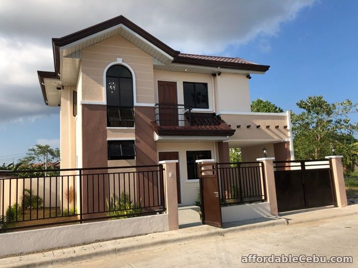 1st picture of Brand New House and Lot For Sale in Mactan Cebu For Sale in Cebu, Philippines