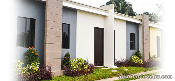 1st picture of House and Lot for Sale For Sale in Cebu, Philippines