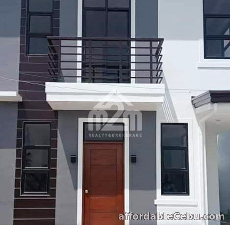 2nd picture of Ricksville Heights(BREEZE MODEL) For Sale in Cebu, Philippines
