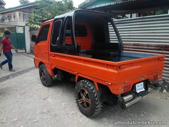 5th picture of For Sale- Cheapest, Best, Top Quality Multicab Pick up in town For Sale in Cebu, Philippines