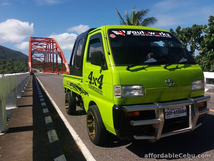 3rd picture of For Sale- Cheapest, Best, Top Quality Multicab Pick up in town For Sale in Cebu, Philippines