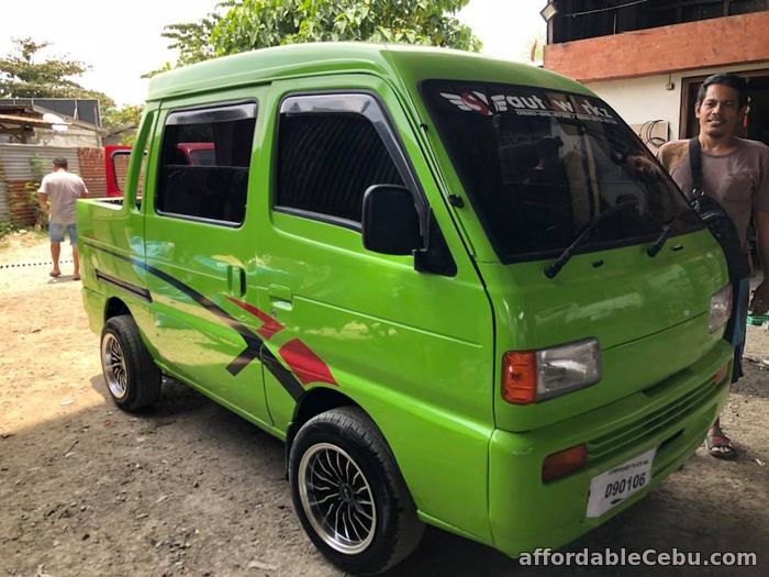 5th picture of Double cabs Scrum- Cheapest, Top quality Multicabs For Sale in Cebu, Philippines